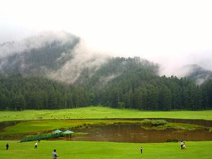 """Tour to Himachal- """"Devbhumi"""" Photos"""