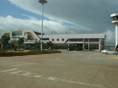 Dali Airport