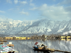 Charismatic Kashmir Photos