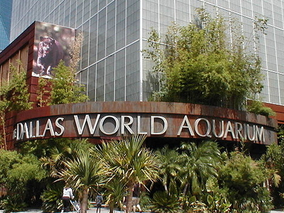 Dallas World Aquarium