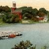 Damariscotta River