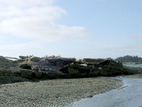 Damon Point State Park