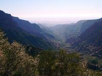 Biosphere Reserve Dana
