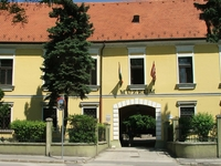 Hungarian Environmental and Waterbusiness Museum - Danube Museum
