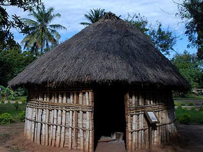 Dar Es Salaam Village Museum