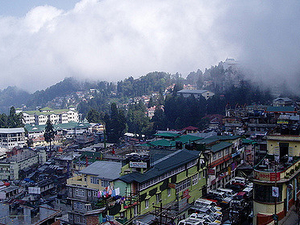 Nature Adventure - Gangtok - Darjeeling Fotos