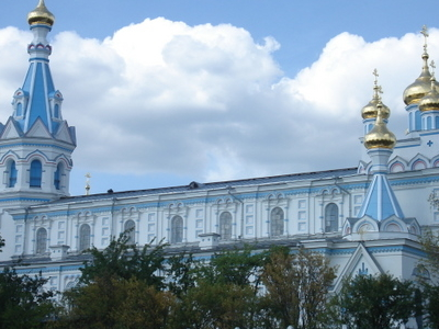 St. Boris and Gleb Cathedral