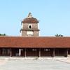 Dos Pagoda