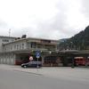 Davos Platz Switzerland