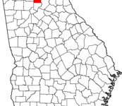 Dawson County