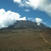 Day 4 - Kibo To Horombo - Kilimanjaro