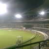 Day And Night Match At Jamtha