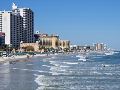 Daytona Beach FL