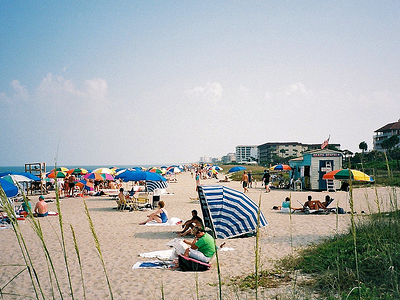Daytona Beach - Holiday Seekers FL