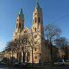 Döbling Carmelite Church