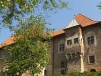 Dębno Castle