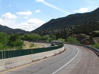 Tijeras Canyon