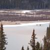 Dease Lake Canada