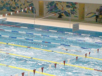 Debrecen Sports Swimming Pool