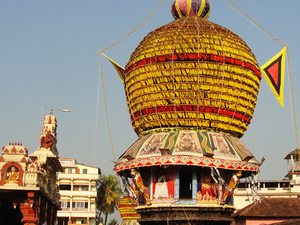 Saptha Ksethra, Mangalore Photos
