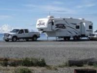 Deep Creek Beach & Campground