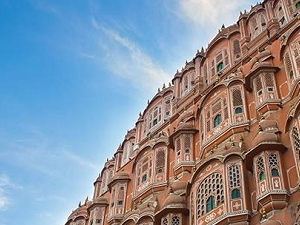 Delhi Agra Jaipur Tour 4 Days Photos