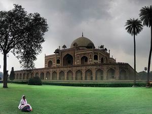 New Delhi & Beyond: Unique Experiences Every Day! Photos