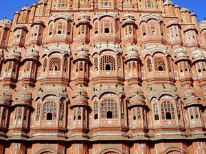 Imperial Rajasthan Tour Photos