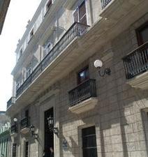 Del Tejadillo Hotel