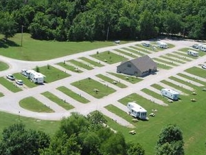 Denton Ferry Rv Park Resort