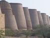 Derawar Fort Cholistan Desert