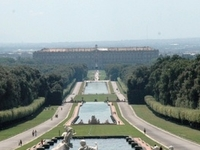 Palace of Caserta