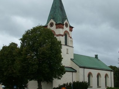 Odeshog Church