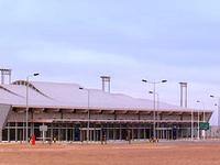 Desierto de Atacama Airport