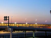 Detroit Metropolitan Wayne County Airport