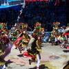 Devil In Carnival Of Oruro