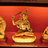 Devi Statue In Museum