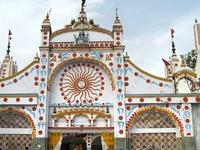 Devi Talab Mandir