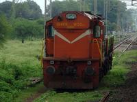 Dewanganj railway station