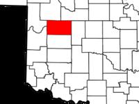 Dewey County