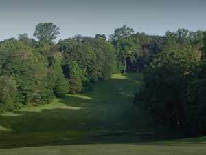 D. Fairchild Wheeler Golf Course - Course 2