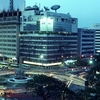Dhaka Bangladesh