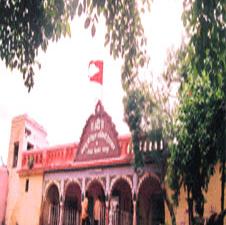 Dhapewada Vithoba Temple