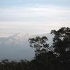 Dhauladhar Range From Dharamsala