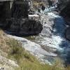 Dhauliganga River At Vishnuprayag