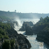Dhuandhar Falls In Bhedaghat