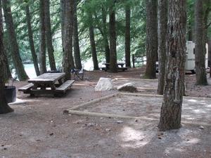 Diablo Campground