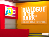 Dialogue in the Dark