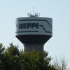 Dieppe Watertower