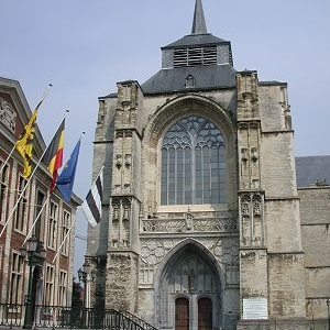 Saint Sulpitius Church